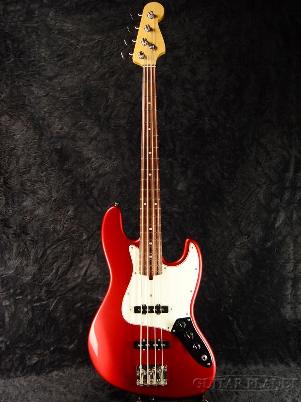【中古】Momose MJB-1 STD/NJ -Old Candy Apple Red-[モモセ,百瀬][国産][キャンディアップルレッド,赤][Jazz Bass,JB,ジャズベースタイプ][Electric Bass,エレキベース]【used_ベース】