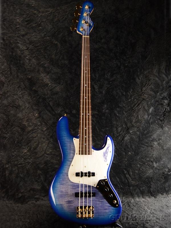 【人気No.1】 【限定2本】momose MJ-FT/NJ-SP 19 Burst- -Blue -Blue Burst- 新品[モモセ,百瀬][国産][ブルー,青][Jazz Bass,ジャズベース][Electric MJ-FT/NJ-SP Bass,エレキベース], kiji store:8b79f409 --- hafnerhickswedding.net