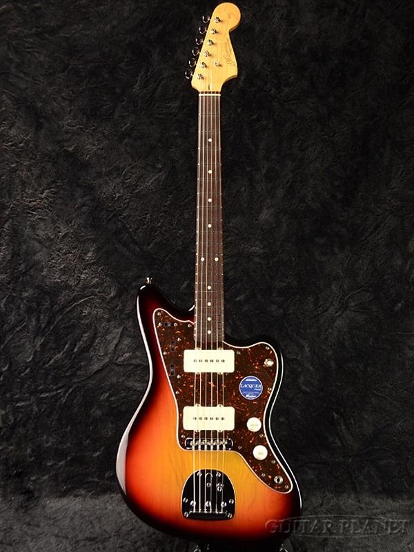 Momose 3TS MJM1-STD/NJ Guitar,エレキギター][動画] 新品[モモセ,百瀬][国産][サンバースト][Jazzmaster,ジャズマスター][Electric