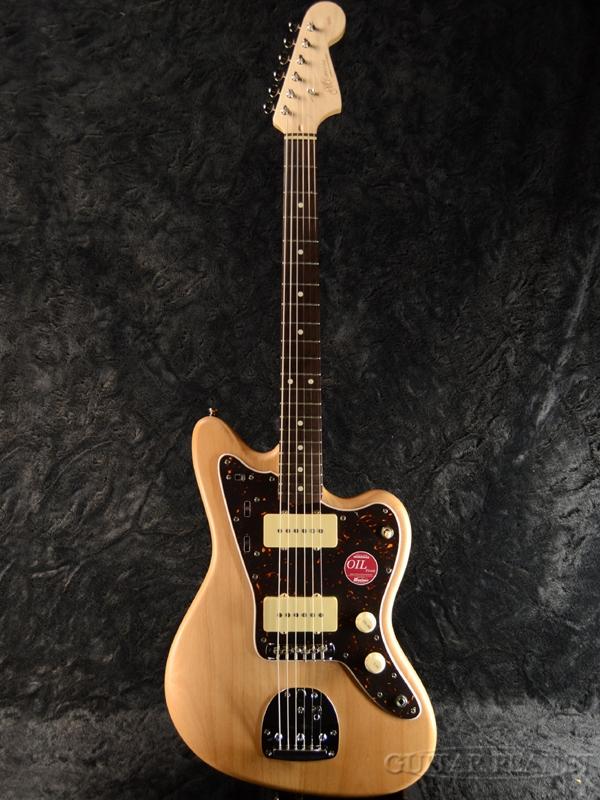 【当店カスタムオーダー品!】Momose MJM1-STD/NJ-GP NA-Oil 新品[モモセ,百瀬][国産][Natural,ナチュラルオイル][Jazzmaster,ジャズマスター][Electric Guitar,エレキギター]