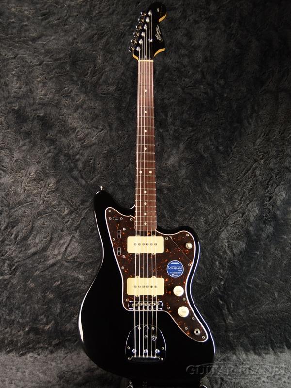 Momose MJM1-STD/NJ BLK-MH 新品[モモセ,百瀬][国産][Black,ブラック,黒][Jazzmaster,ジャズマスター][Electric Guitar,エレキギター]