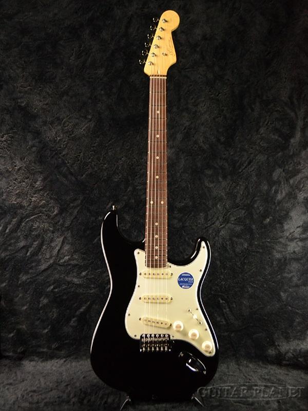 Momose MST1-STD/NJ BLK 新品 ブラック[モモセ,百瀬][国産][Stratocaster,ストラトキャスタータイプ][Black,黒][エレキギター,Electric Guitar][動画]