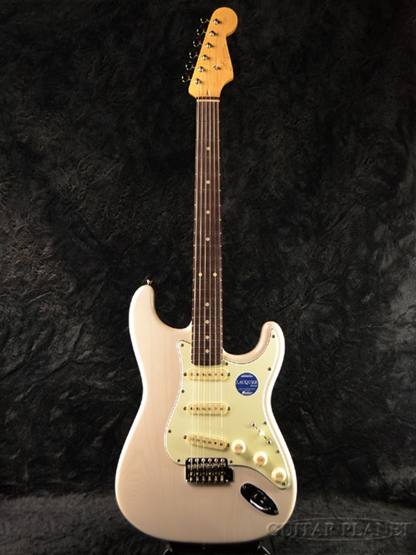 Momose MST2-STD/NJ WBD 新品 ホワイトブロンド[モモセ,百瀬][国産][Stratocaster,ストラトキャスタータイプ][White,白][エレキギター,Electric Guitar]