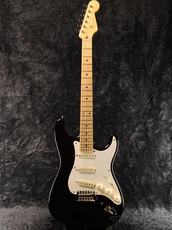 Momose MST-JWC 和 BLK 新品[モモセ,百瀬][国産][和材,楓,榛][Black,ブラック,黒][Stratocaster,ストラトキャスタータイプ][Electric Guitar,エレキギター]