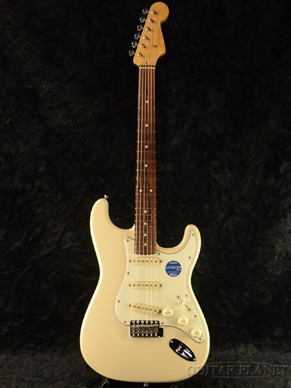 Momose MST1-STD/NJ OWH 新品[モモセ,百瀬][国産][Olympic White,オリンピックホワイト][Stratocaster,ストラトキャスタータイプ][Electric Guitar,エレキギター][動画]