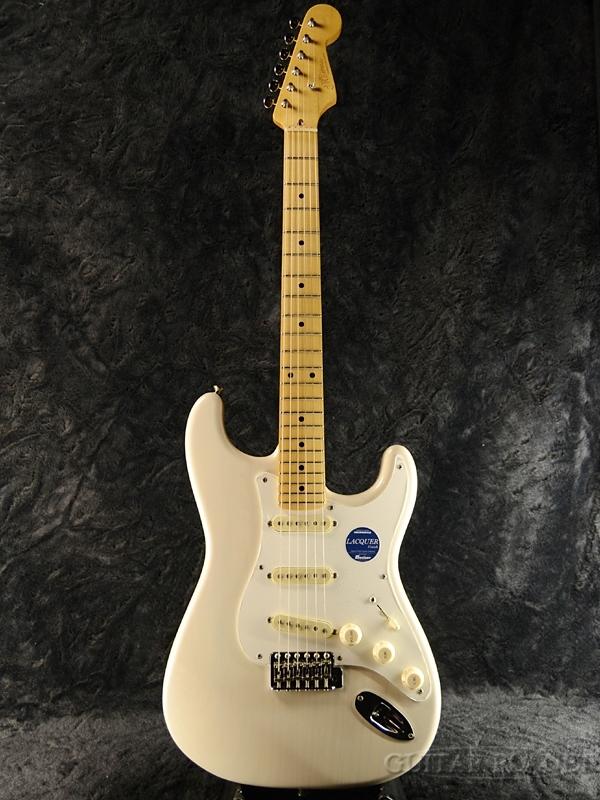 Momose MST2-STD/M WBD 新品[モモセ,百瀬][国産][ホワイトブロンド][Stratocaster,ストラトキャスタータイプ][White,白][エレキギター,Electric Guitar]