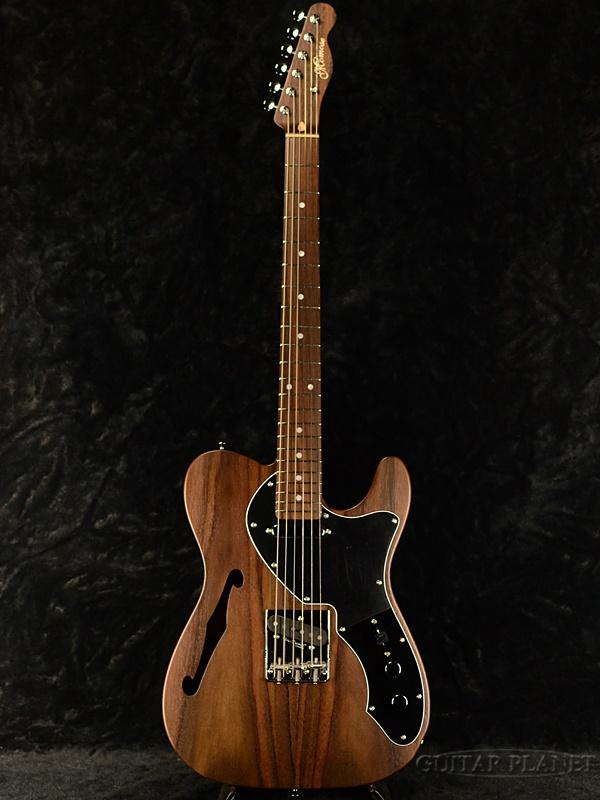 【オールローズ】Momose MTH・AR-SP'20【6本限定】新品[モモセ,百瀬][国産][All Rosewood,Natural,ナチュラル,ローズウッド][Telecaster,テレキャスタータイプ,Thinline,シンライン][Electric Guitar,エレキギター]