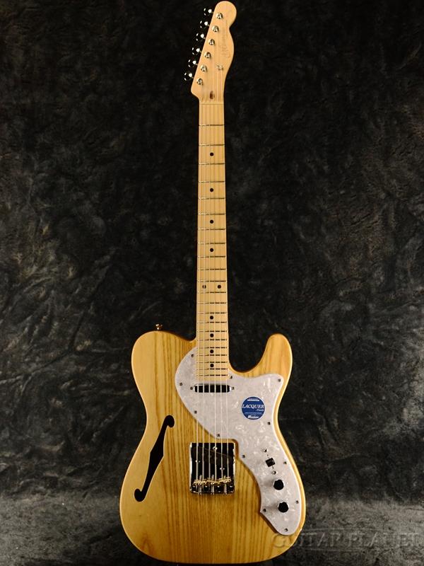 素晴らしい価格 Momose MTH2-STD/M MTH2-STD Natural/M Natural 新品[モモセ,百瀬][国産][ナチュラル,木目][Telecaster,テレキャスタータイプ,Thinline,シンライン][Electric Momose Guitar,エレキギター], タシロマチ:040b5f76 --- eurotour.com.py