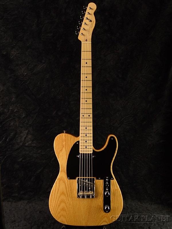 Momose MTL2-STD/M NAT 新品 ブロンド[モモセ,百瀬][国産][Blonde][Telecaster,テレキャスタータイプ][Electric Guitar,エレキギター]