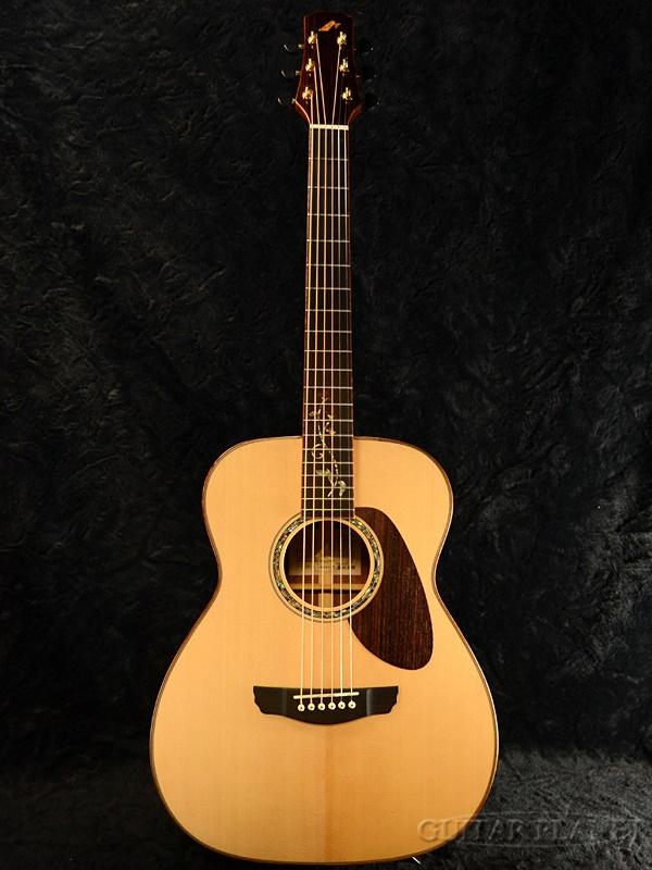 Morris Hand Made Premium Series FH-101III 新品[モーリス][国産][チャンピオンギター][Natural,ナチュラル][Acoustic Guitar,アコースティックギター,Folk Guitar,フォークギター,アコギ]