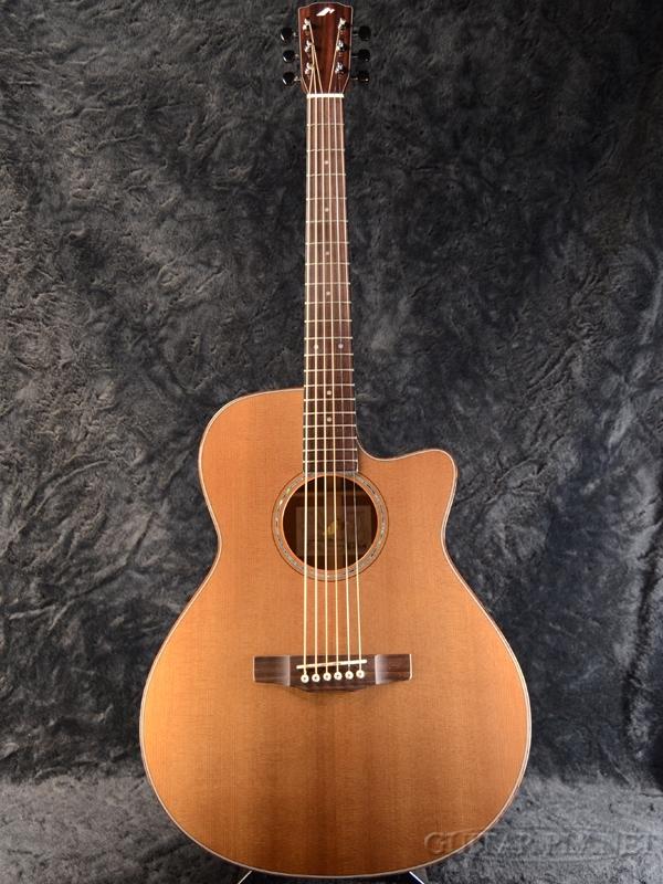 Morris Handmade Premium Series SC-60 ~For Finger Picker!!~ 新品[モーリス][国産][ハンドメイドプレミアム][Natural,ナチュラル][Acoustic Guitar,アコースティックギター,Folk Guitar,フォークギター,アコギ][SC60]