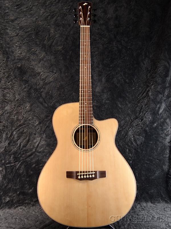 Morris Handmade Premium Series SC-70 ~For Finger Picker!!~ 新品[モーリス][国産][ハンドメイドプレミアム][Natural,ナチュラル][Acoustic Guitar,アコースティックギター,Folk Guitar,フォークギター,アコギ][SC70]