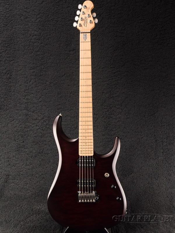 【アウトレット大特価】Sterling by MUSIC MAN JP150 -SAHARA BURST- 新品[スターリン][ミュージックマン][John Petrucci,ジョンペトルーシ][サハラバースト][Electric Guitar,エレキギター]