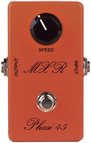 MXR '75 Vintage Phase 45 CSP-105[ビンテージフェイザー][エフェクター,Effector]_mdl