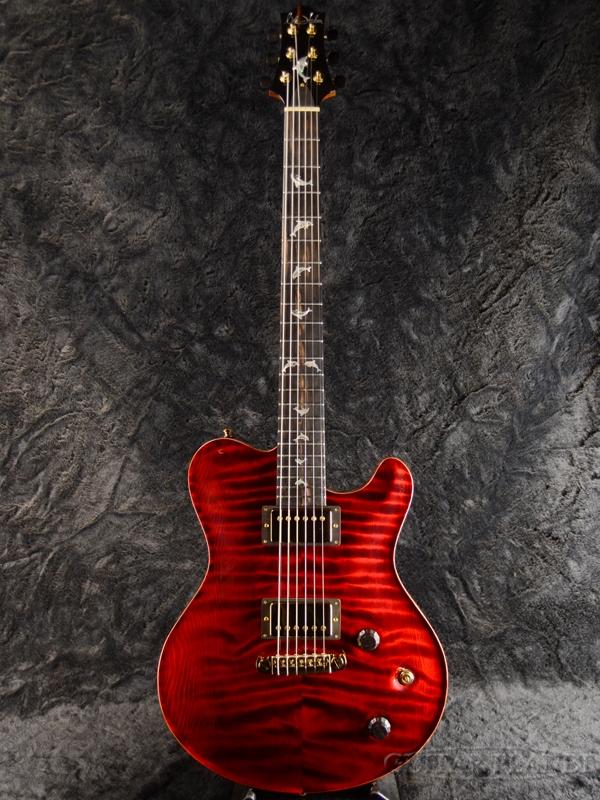 【ネット限定】 【2019年モデル】NIK HUBER Redwood -Ruby Red- 新品[ニックフーバー][レッド,赤][Electric Guitar,エレキギター], トウーレイトスポーツオンライン 77ee51f2