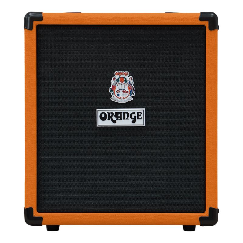 【25W】Orange Crush Bass 25 新品 ベース用コンボアンプ[オレンジ][クラッシュ][Bass Combo Amplifier]