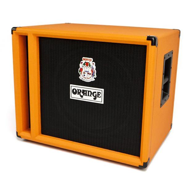 【キャッンペーン中!】Orange OBC115 新品 ベース用スピーカーキャビネット[オレンジ][Bass Amplifier Speaker Cabinet]