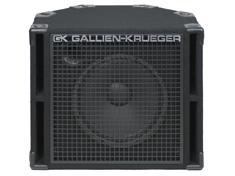 【400W】GALLIEN-KRUEGER 115RBH 新品 ベースアンプキャビネット[ギャリエンクルーガー][Bass Amplifier Cabinet]