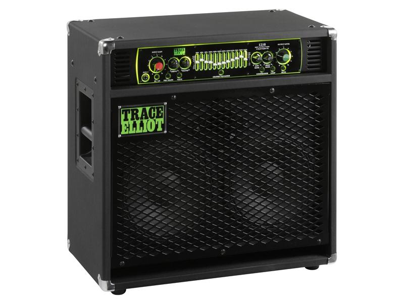 【400W】TRACE ELLIOT 1210 COMBO 新品[トレースエリオット][Bass Combo Amplifier,ベースアンプ/コンボ]