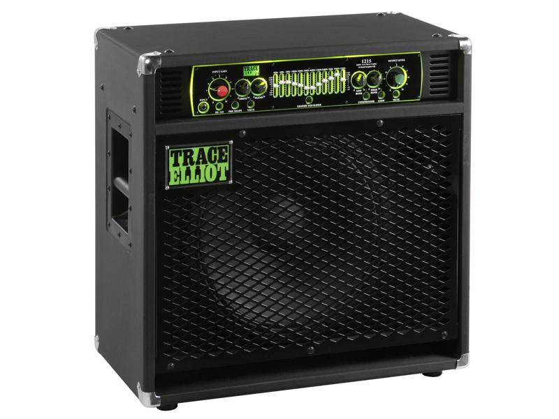 【300W】TRACE ELLIOT 1215 COMBO 新品[トレースエリオット][Bass Combo Amplifier,ベースアンプ/コンボ]