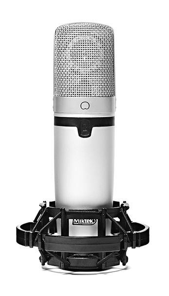 Miktek C1 新品 FETコンデンサー・マイク/カーディオイド[マイクテック][Condenser Microphone]