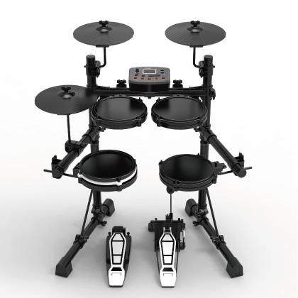 D-tronic Q2 新品 電子ドラム[Dtronic,ディートロニック][録音可能][Drum]