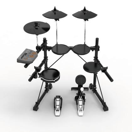 D-tronic Q7 新品 電子ドラム[Dtronic,ディートロニック][録音可能][Drum]