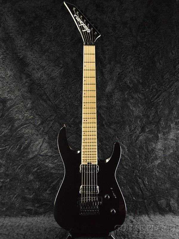 杰克逊 DK7 M 极小金属黑色全新 [杰克逊],[极小,7 字符串 [金属黑色,黑色] [电吉他、 电吉他]