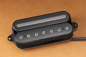 DiMarzio Crunch Lab Bridge Model DP708 新品 7弦用ピックアップ[ディマジオ][John Petrucci,ジョンペトルーシ][DP-708][Pickup]