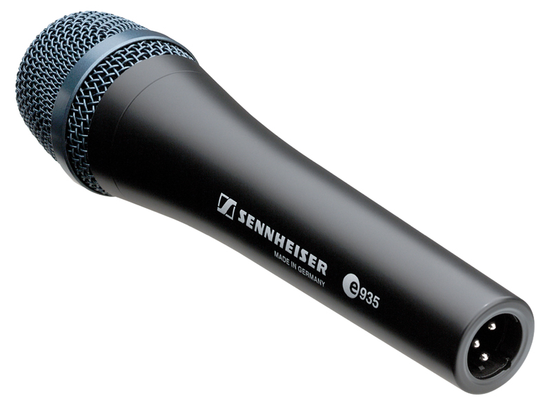 guitar planet brand new sennheiser e935 cardioid sennheiser dynamic microphone dynamic mic. Black Bedroom Furniture Sets. Home Design Ideas