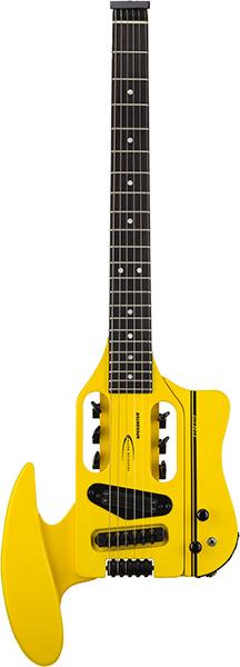 【超特価】 Traveler Guitar Speedster Hot Rod Yellow Hot V2 新品 新品 イエロー[トラベラーギター][スピードスター][ホットロッド][黄][Electric Yellow Guitar,エレキギター], ソシエ e-Shop:10575ed2 --- promilahcn.com