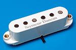 Seymour Duncan Classic Stack Plus STK-S4b 新品 ブリッジ用ピックアップ[セイモアダンカン][STKS4b][Single Coil,シングルコイル][Bridge][Pickup]