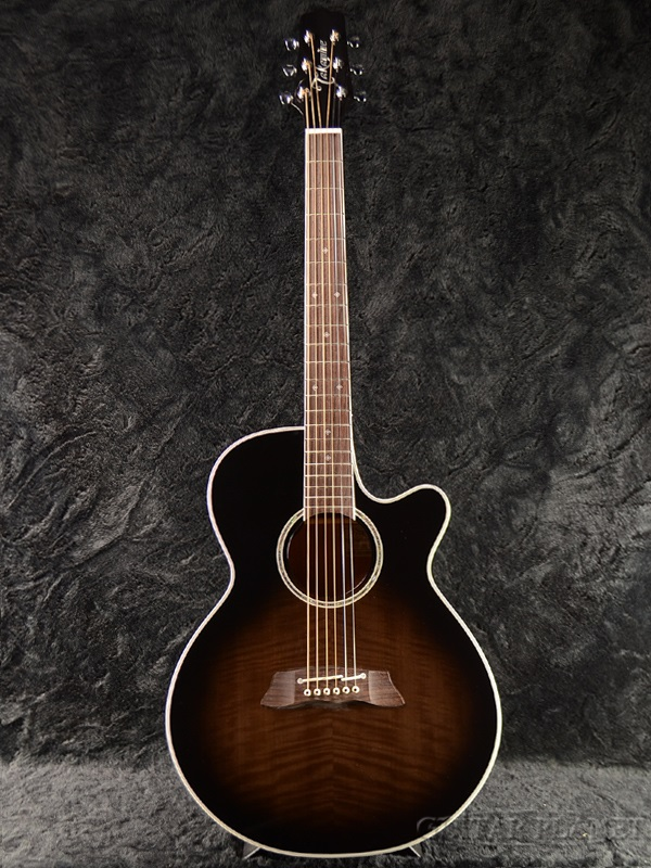 Takamine PTU121C GBB [Brand New][Made in Japan][Electric Acoustic Guitar]