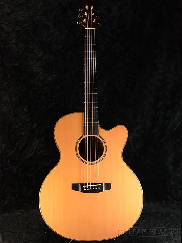 ASTURIAS GRAND SOLO CR 新品[アストリアス][国産/日本製][Natural,ナチュラル][Acoustic Guitar,アコギ,アコースティックギター,Folk Guitar,フォークギター]