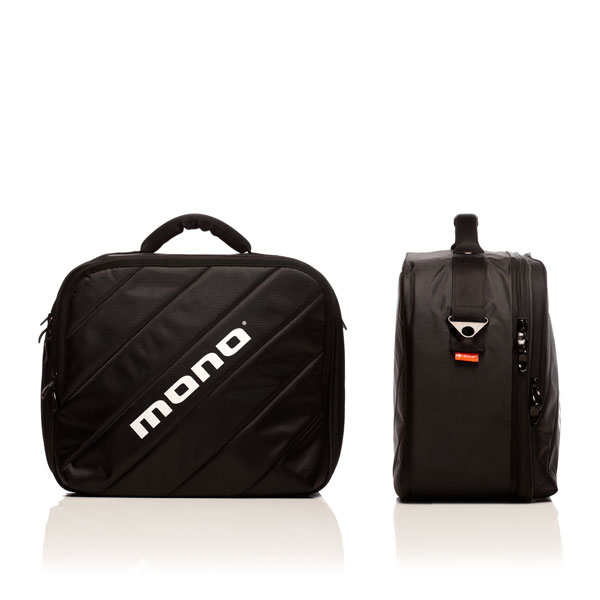 MONO M-80 DP Jet Black 新品 ドラムペダル用ギグバッグ[モノ][ブラック,黒][Drum Pedal][Gig Bag]