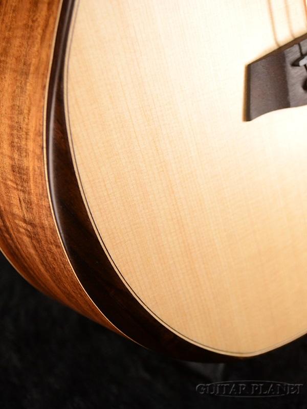 Islander Mini Guitar Acasia新货[岛民][金合欢][小吉他][吉他,akogi,Acoustic Guitar,民间吉他,Folk Guitar]