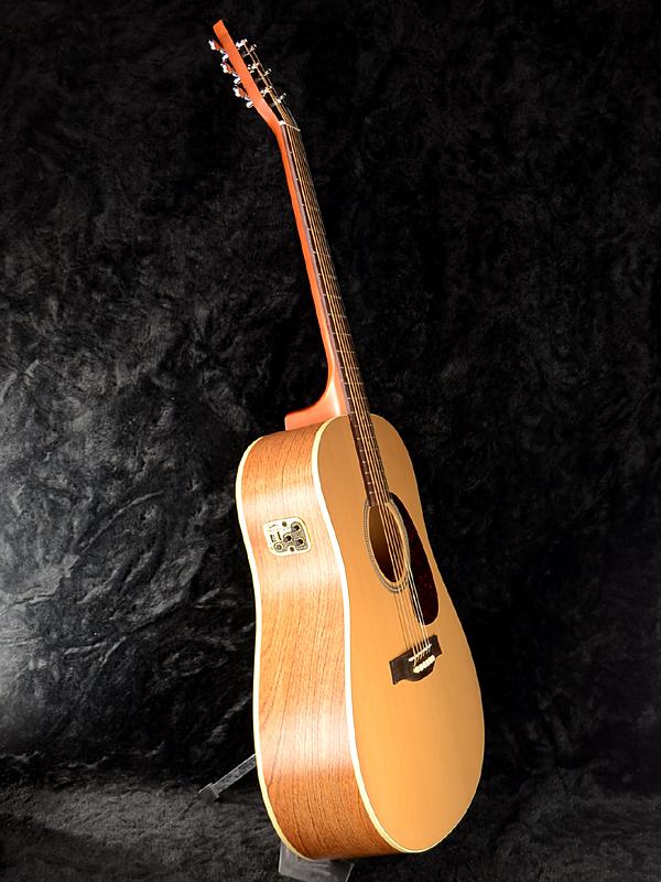 海鸥 S6 苗条量子全新的天然 [西格尔] 和 [苗条] [量子] [电力] 和 [自然] [原声吉他,吉他,吉他、 民谣吉他、 民谣吉他、