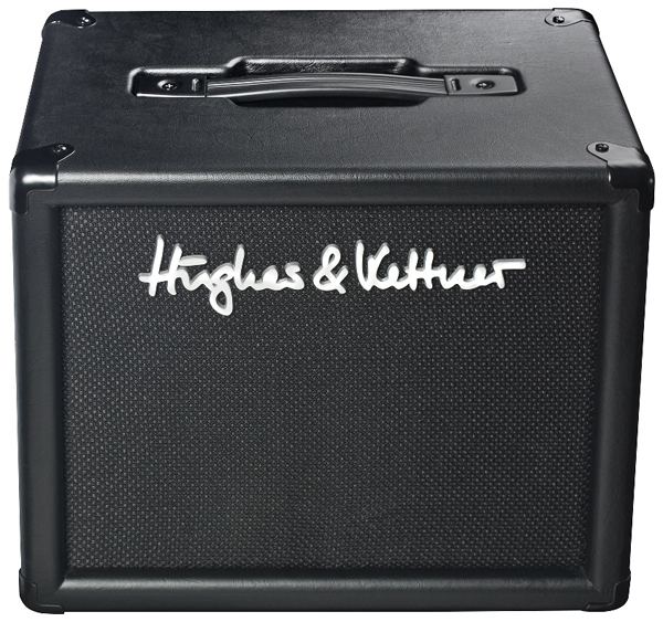 【30W】Hughes & Kettner TubeMeister 110 Cabinet HUK-TM110 新品 アンプキャビネット[ヒュースアンドケトナー][チューブマイスター][ギター用アンプ,キャビネット,Guitar Amplifier,Cabinet]