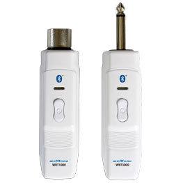 供Welltone WBT1030 Bluetooth适配器Pro I新货主唱麦克风使用的无线[井调子][蓝牙][Wireless][Adapter][WBT-1030]