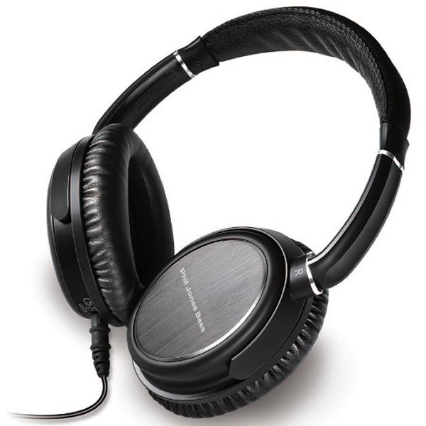 Phil Jones Bass H850 新品 ヘッドホン[PJB][フィルジョーンズ][Headphone][ベースプレーヤー用ヘッドホン][H-850]