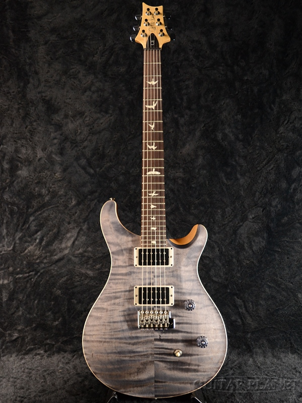Paul Reed Smith Japan Limited CE24 Satin Grey Black 新品[ポールリードスミス,PRS][CE-24][サテングレイブラック][Electric Guitar,エレキギター]