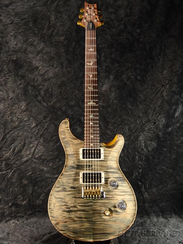 Paul Reed Smith Custom 24 2016 Limited -Faded Whale Blue- 新品[ポールリードスミス,PRS][カスタム24][ホエールブルー,青][Electric Guitar,エレキギター]