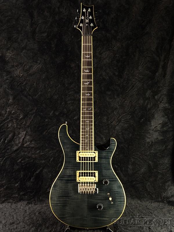 Guitar Planet Paul Reed Smith Se 30th Anniversary Custom