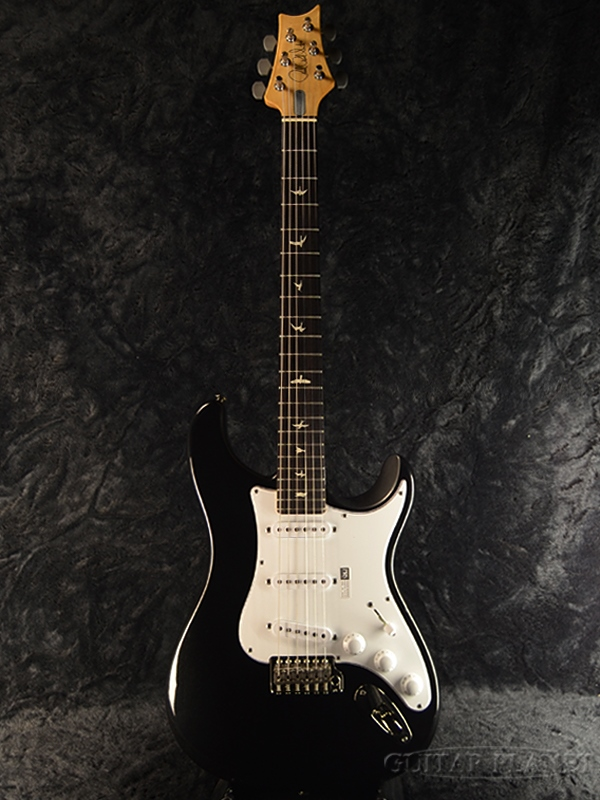 Paul Reed Smith John Mayer Silver Sky ONYX 新品[ポールリードスミス,PRS][ジョンメイヤー][シルバースカイ][Black,ブラック,黒][Stratocaster,ストラトキャスタータイプ][Electric Guitar,エレキギター][J1]
