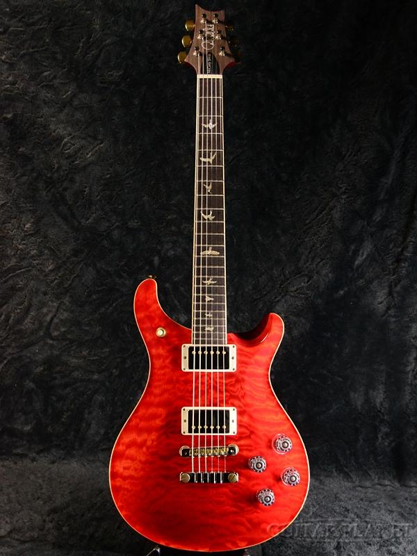 Paul Reed Paul Smith McCarty 594 10Top Quilt -Ruby- -Ruby- Smith 新品[ポールリードスミス,PRS][マッカーティ][ルビー,赤][Electric Guitar,エレキギター], 東神楽町:50f3b5e1 --- vietwind.com.vn