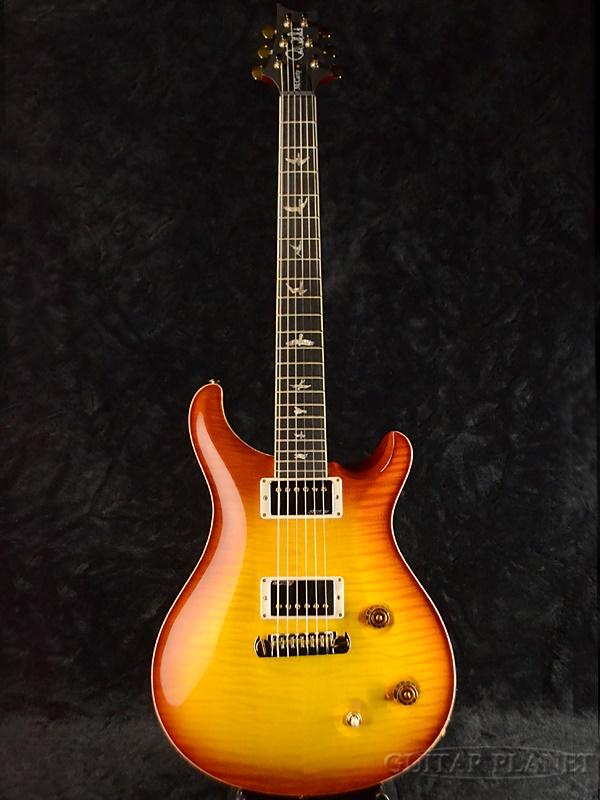 Paul Reed Smith McCarty ''58/15 Limited'' -McCarty Sunburst- #231849 新品[ポールリードスミス,PRS][マッカーティーサンバースト][Electric Guitar,エレキギター]