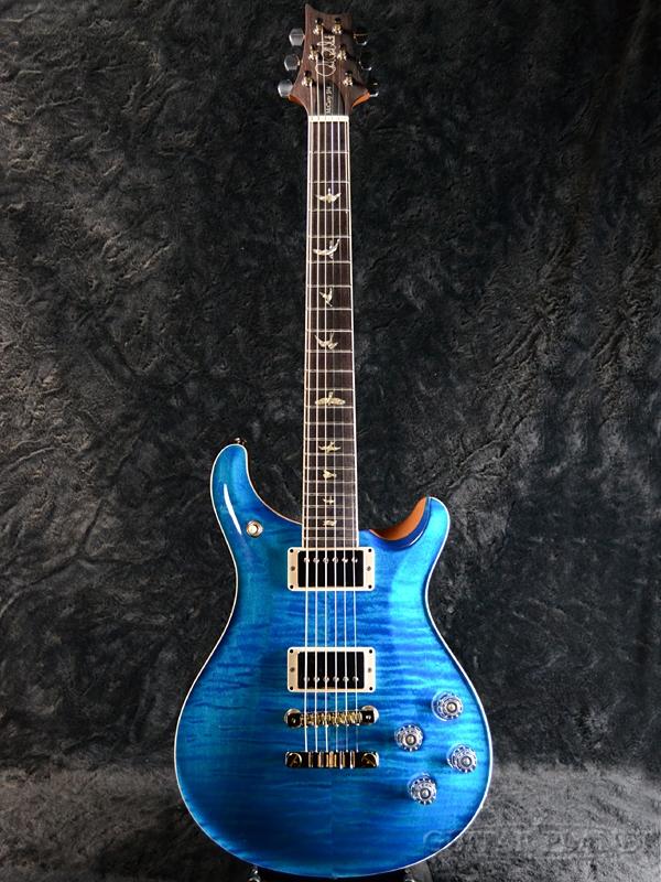 Paul Reed Smith McCarty 594 -Aquamarine- 新品[ポールリードスミス,PRS][マッカーティ][アクアマリン,ブルー,青][Electric Guitar,エレキギター]