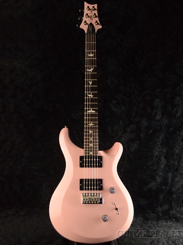 Paul Reed Smith S2 Custom24 Limited Edition -Grandma Hannon Pink- 新品[ポールリードスミス,PRS][S-2][カスタム24][ピンク][Electric Guitar,エレキギター]