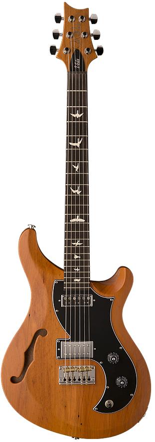 Paul Reed Smith Reclaimed Limited S2 Vela Semi-Hollow Natural 新品[ポールリードスミス,PRS][リクライムド][セミホロウ][Electric Guitar,エレキギター]