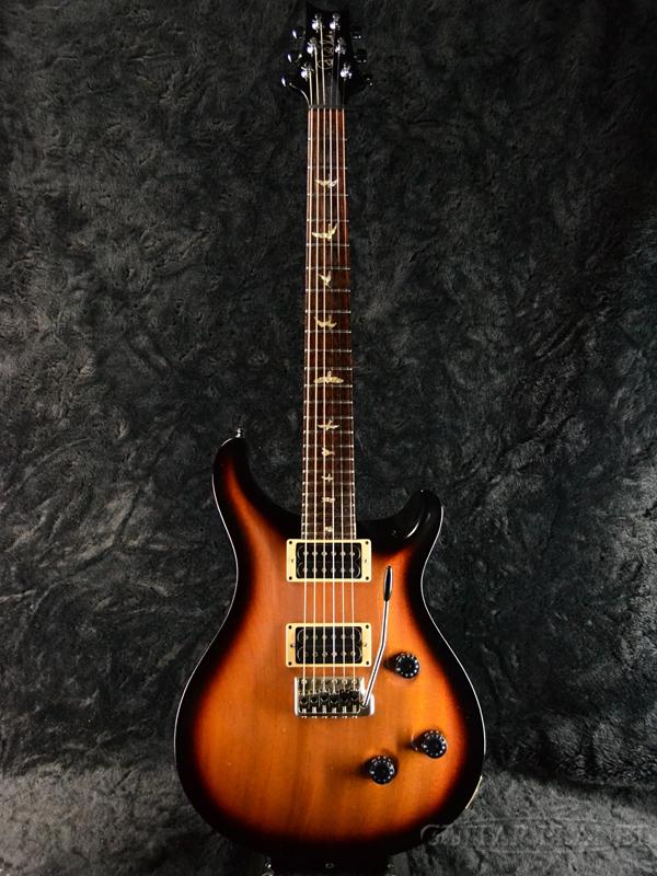 【中古】Paul Reed Smith Standard 24 -Black Sunburst- 2005年製[ポールリードスミス,PRS][スタンダード][ブラックサンバースト][Electric Guitar,エレキギター]【used_エレキギター】